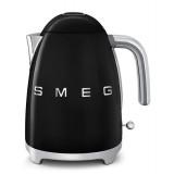 Электрический чайник Smeg KLF01BLEU