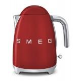 Электрический чайник Smeg KLF01RDEU
