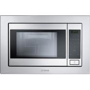 Микроволновая печь<br>Smeg FME20TC3