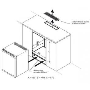 Smeg ABM32-2