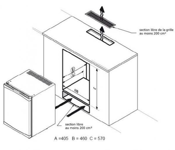 Image result for SMEG ABM32-2 technical